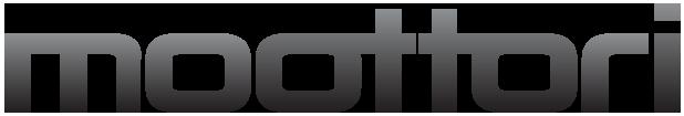 Moottori logo