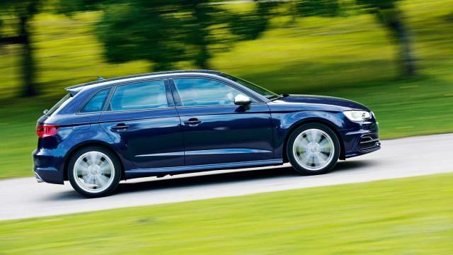 Koeajo: Audi S3