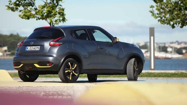 Koeajo: Nissan Juke