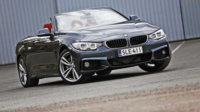 Koeajo: BMW 435i