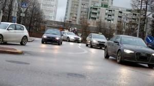 Trafi Liikenne
