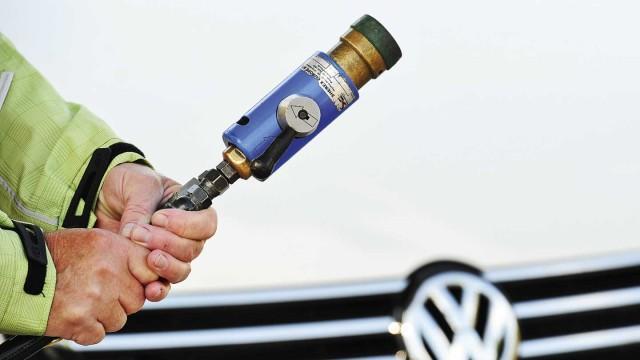 Liikennepolttoaineiden koottu sanasto