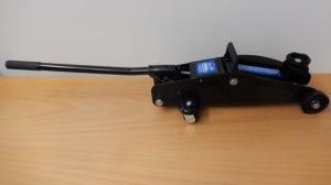 Motoral / Hallinosturi 2000 kg, 135-330 mm / 50644020, TA820012