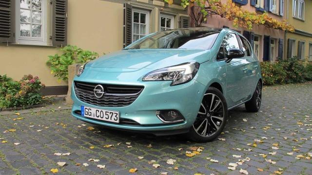 Koeajo: Opel Corsa 1.0 Ecotec