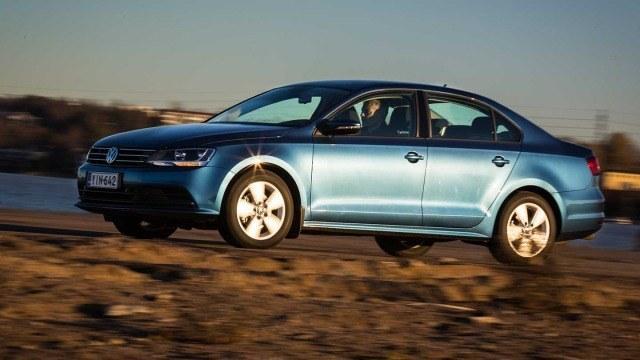 Koeajo: Volkswagen Jetta