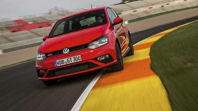 Koeajo: urheilullinen Volkswagen Polo GTI