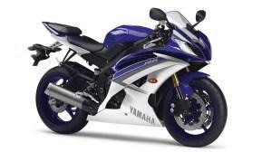 Yamaha YZF-R6 Halvin 1 725 € Kallein 2 547 € Ero 822 €