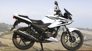 Honda CBF 125 Halvin 748 € Kallein 2 189 € Ero 1 441 €