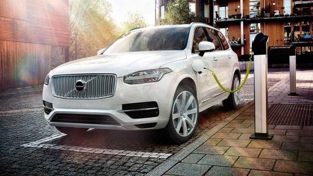 Koeajo: historian innovatiivisin Volvo – XC90