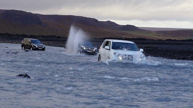 Maistiainen: Toyota Land Cruiser sai uuden moottorin
