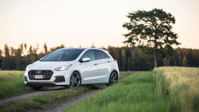 Pitkä takuu on yksi Hyundain menestystekijöistä.