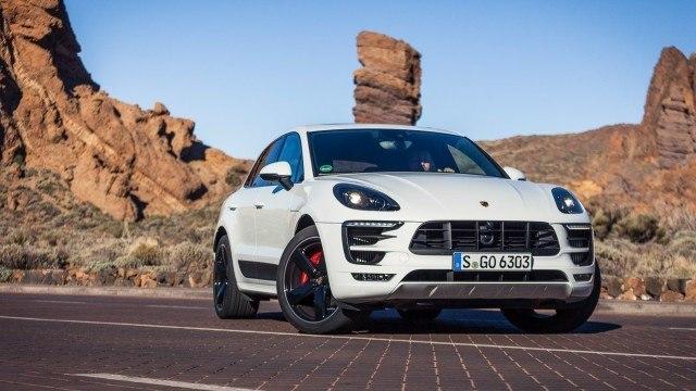 Koeajo: katumaasturi vai urheiluauto – Porsche Macan GTS