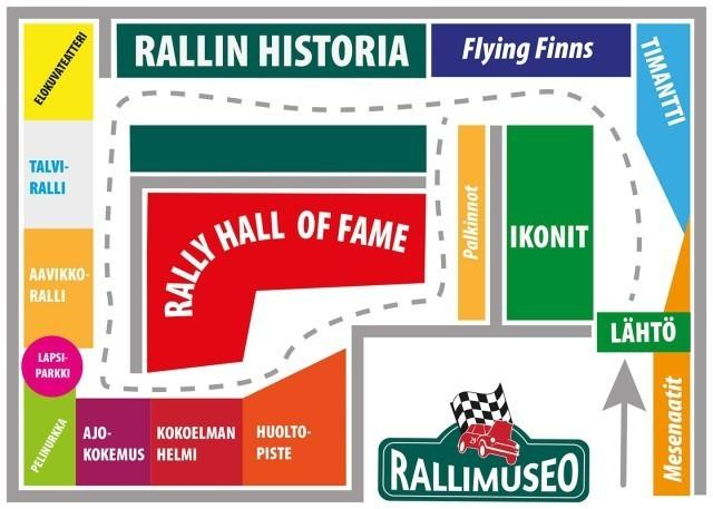 Mobilian Rallimuseo