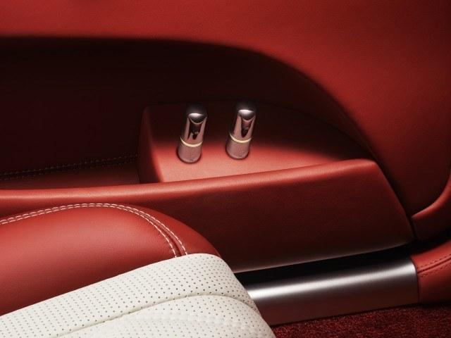 Bentley parfyymisumuttimet