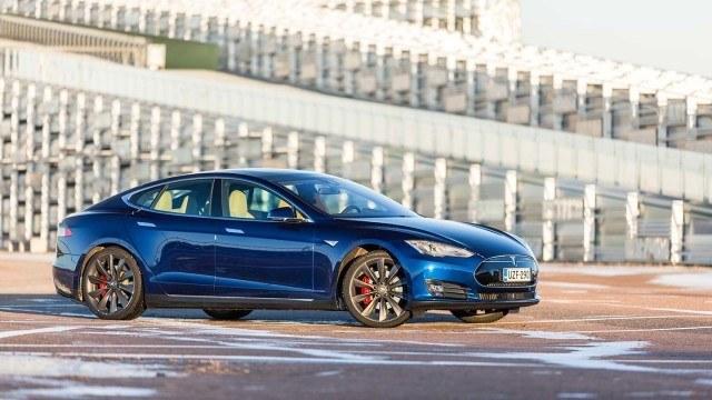 Koeajo: Tesla Model S P90D – haastamaton kuningas