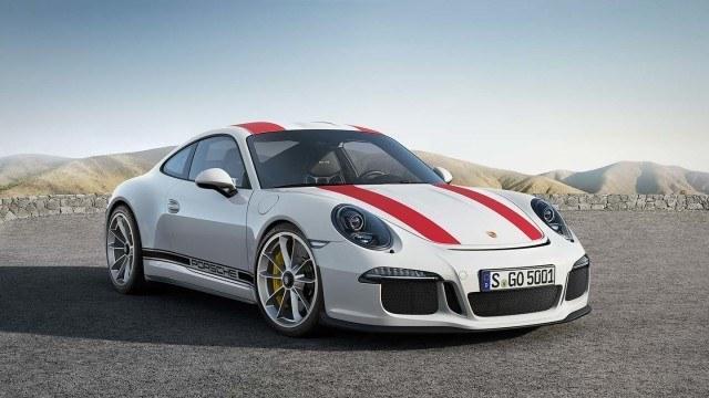Porsche_911_R_1