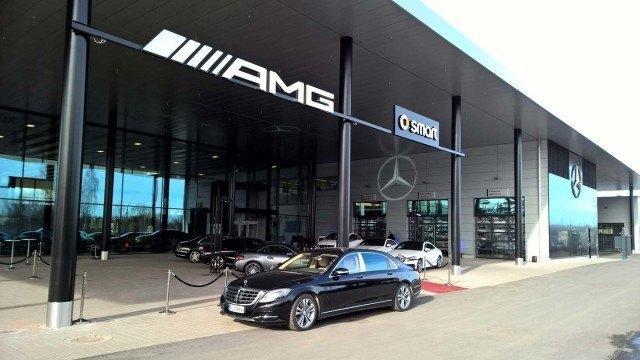 Veho_Mercedes-Benz_Airport