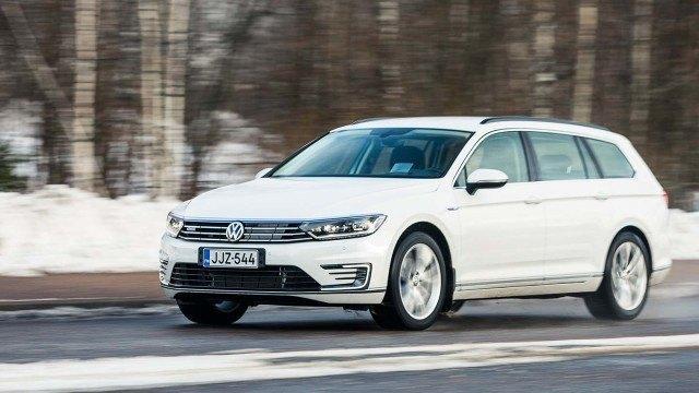 Koeajo: Volkswagen Passat Variant GTE – kannattaako suosikki ostaa hybridinä?
