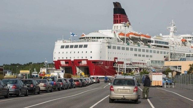 Viking Line Amorella