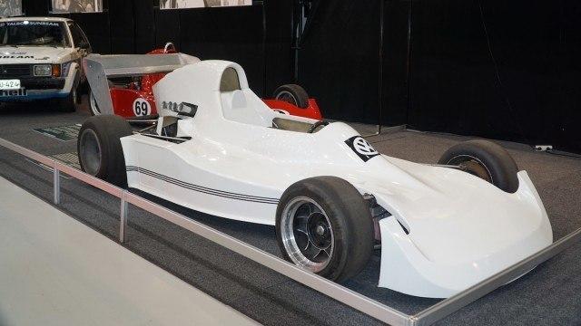 Henkan Veemax MKVII Formula Super Vee