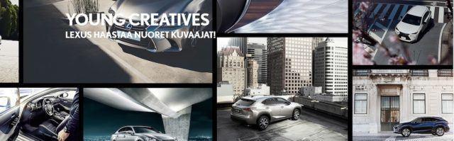 Lexus Young Creatives