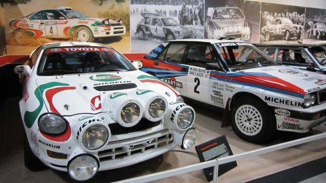 Mobilia Rallimuseo