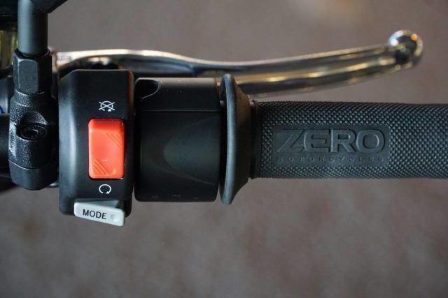 Zero SR13