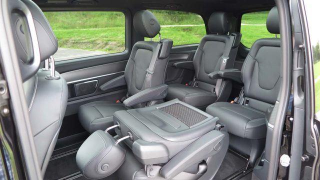 Mercedes-Benz V 250d