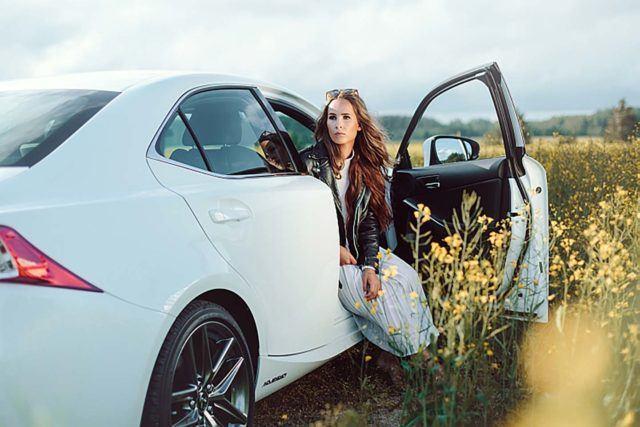 Lexus Atte Tanner