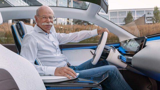 Mercedes-Benz EQ