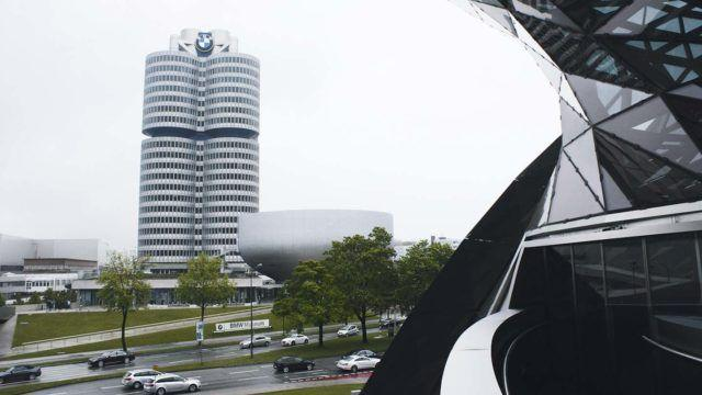 BMW-museo