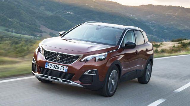 Koeajo: Peugeot 3008 – Unohda kaikki, mitä muistat edeltäjästä
