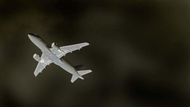 Lentoturvallisuus