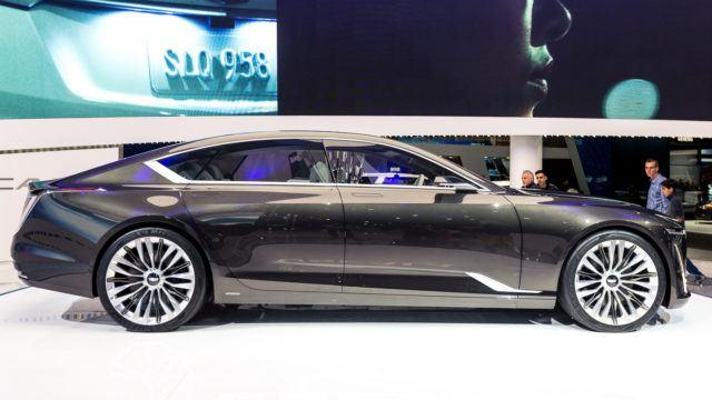 Cadillac Escala -konsepti