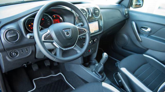 Dacia Sandero Stepway TCe 90 S&S