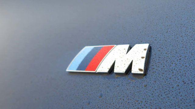 BMW 520d A xDrive M-Sport