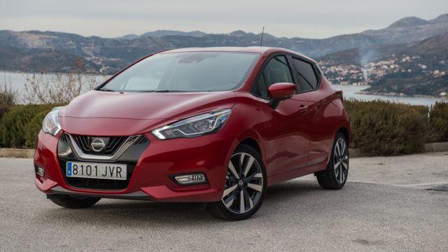 Maistiainen: tylsimyksestä tyylikkääksi – Nissan Micra uudistuu täysin