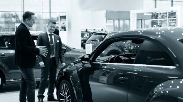 autokauppa