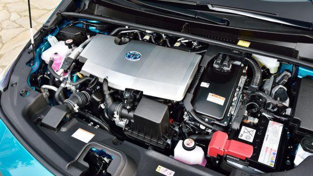 10 miljoonaa Toyotan hybridiä