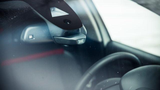 Citroën Connected Cam: näin toimii autoon integroitu kojelautakamera
