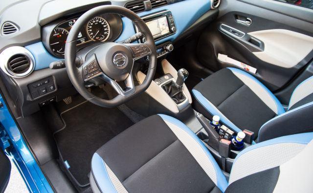 Nissan Micra IG-T 90
