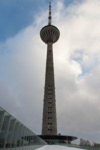 Tallinna Teletorn tv-torni