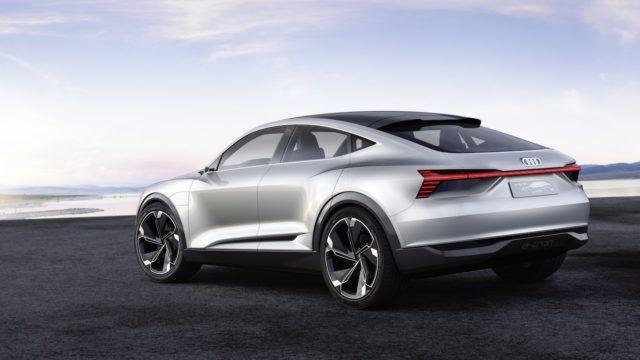 Audi ja Volkswagen sähkövisioidensa parissa