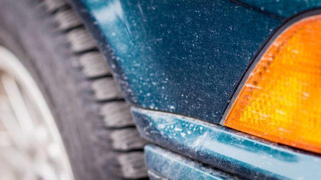Bilt Hamber Auto-Foam