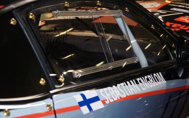 1000-hevosvoimainen drifting-Toyota GT86