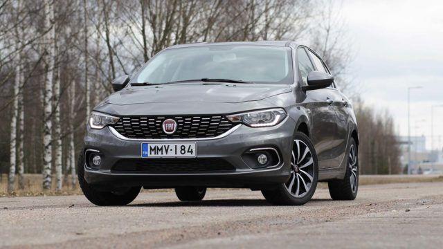 Koeajo: reilua retroilua – Fiat Tipo