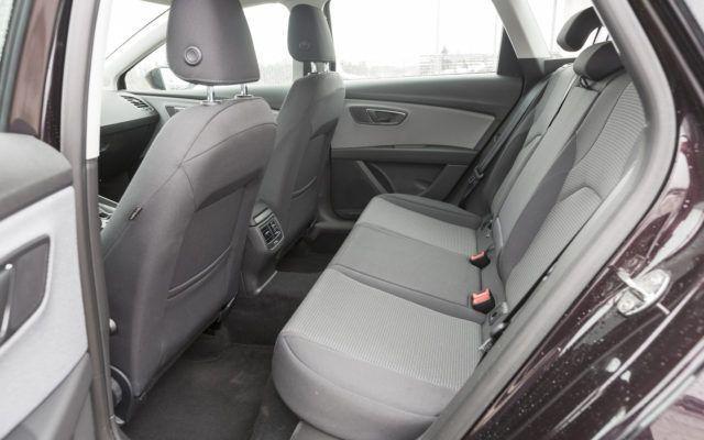 Seat Leon ST 1.0 TSI