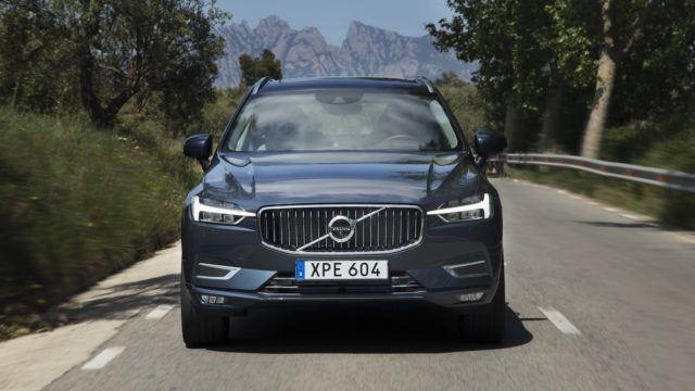 Maistiainen: Volvo XC60 – tältä tuntuu suosikkimaasturin uusi sukupolvi
