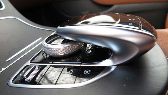 Mercedes-Benz E 220d coupe