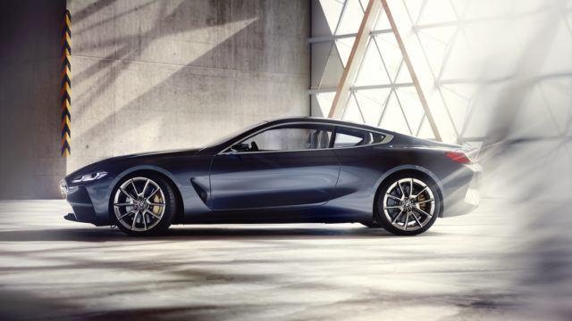 BMW 8-sarja